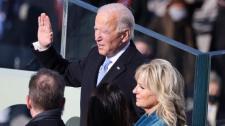 Új korszak kezdődik Amerikában: Joe Biden letette az esküt