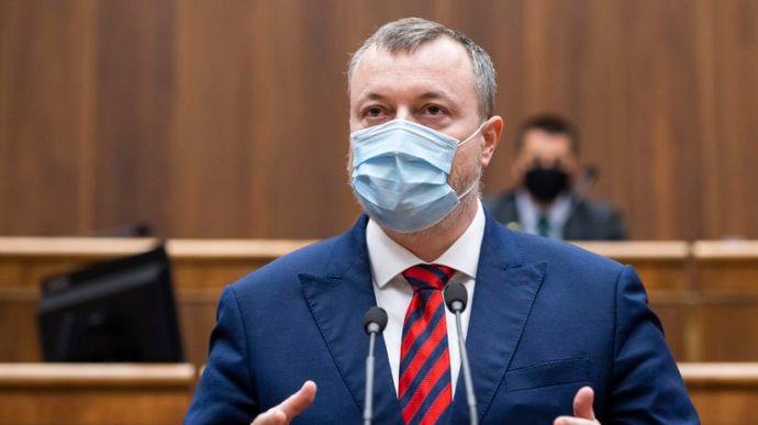Pénteken ismét kinevezi munkaügyi miniszternek Milan Krajniakot az államfő