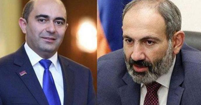 Az örmény ellenzék kész találkozni a kormányfővel a belpolitikai válság megvitatására