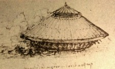 Leonardo, a reneszánsz lángelme