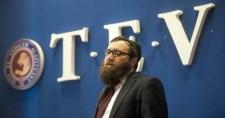 """Járőrözni fognak a zsidók Budapesten, hogy megrendszabályozzák a """"beszólogatókat"""""""