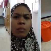Rabszolgasors Szaúd-Arábiában (videofelvétel)