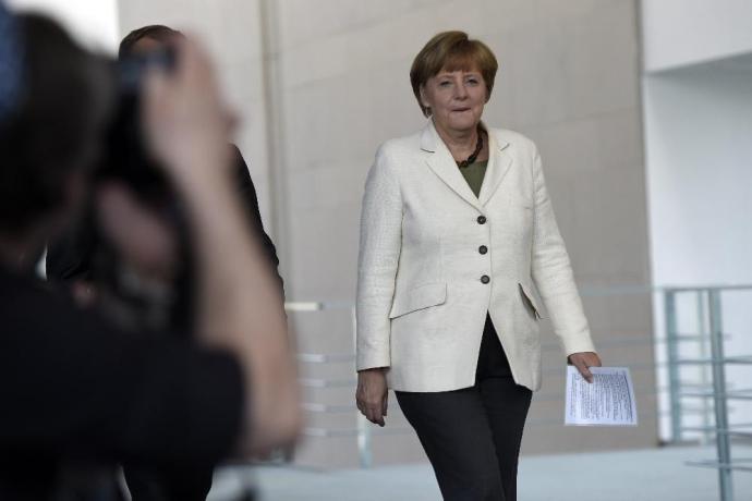 Merkel: Ha ez igaz, súlyos ügyről van szó