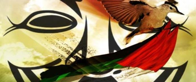 #OpIsrael: az Anonymous videoüzenete szerint elektronikus holokausztban törli el Izraelt