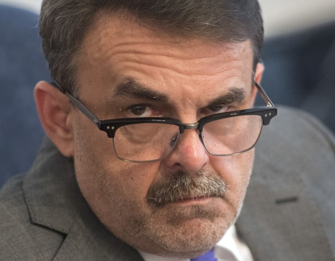 Balesetet szenvedett Jaromír Čižnár volt főügyész