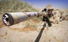 Egy ismeretlen mesterlövész a dzsihadisták vezetőire vadászik