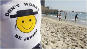 Mi, zsidók uraljuk a médiát