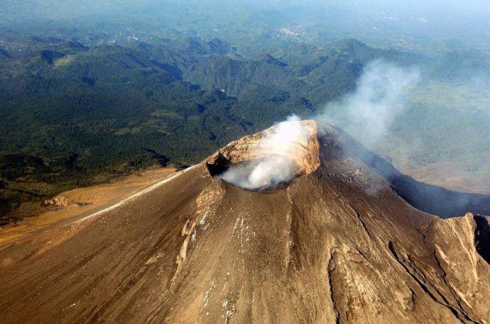 Vulkánkitörésre számíthatunk Olaszországban?