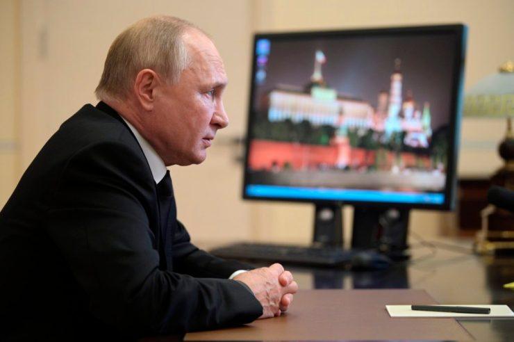Orosz választások: Már tudni lehet, mi lesz a győztes kormányzópárt legfontosabb feladata Oroszországban