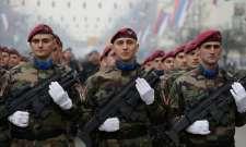 Balkáni tűzfészek: Orosz segédlettel fegyverkeznek a boszniai szerbek
