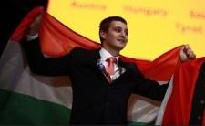 Magyar a világ legjobb bútorasztalosa
