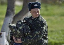 Megtámadták a Szevasztopol melletti ukrán légitámaszpontot