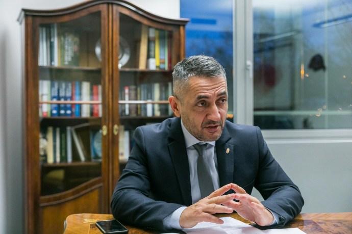 Potápi Árpád János: a külhoni gazdaságfejlesztési program a magyar gazdaságot erősíti