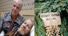 SS-tagok segítségével, bőröndben csempészte haza felesége a római Gestapo-főnököt az NSZK-ba