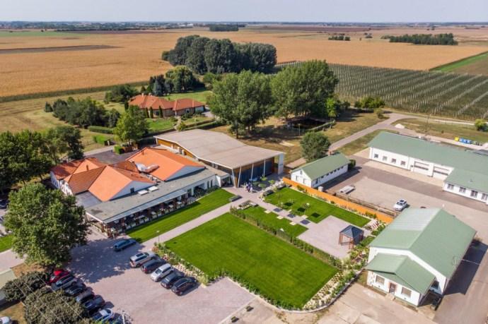 Megvan Magyarország legszebb birtoka