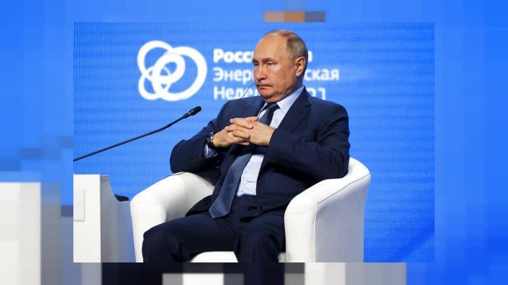 Putyin kész növelni a gázexportot