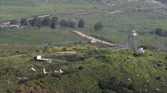Civilek házait támadta az izraeli tüzérség Dél-Libanonban