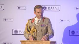Carleton-Smith: Oroszország nagyobb fenyegetés, mint az iszlám szélsőség