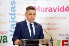 Potápi: a nemzetpolitika sikerének része a Magyarság Háza létrehozása