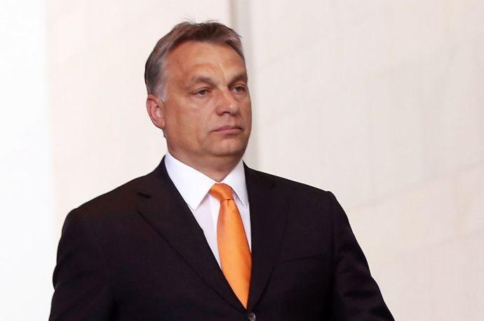 Orbán titkosszolgálati akciót sejt a háttérben