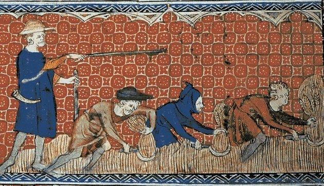 Többet dolgozunk, mint a középkori jobbágyok