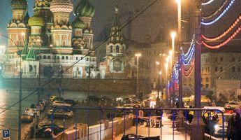 Már négy gyanúsított a Nyemcov-gyilkosság ügyében