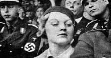 Több, mint 140 alkalommal találkozott Adolf Hitler és a brit arisztokrata lány, Unity Valkyre Mitford