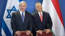 Izraelben találkoznak a V4-ek képviselői