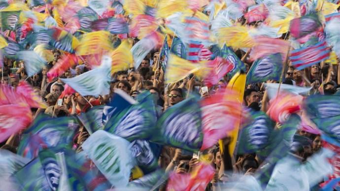 Túlment minden határon a Sziget fesztivál, lépett az önkormányzat