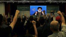 Nasrallah: Minden Libanont célzó izraeli támadás határozott választ von maga után