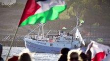 Görögországi kikötőkből kifutott a 3. Szabadság Flottilla öt hajója a Gázai övezet irányába