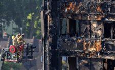 Londoni toronyház-tragédia: Megvan, mi okozta a tüzet