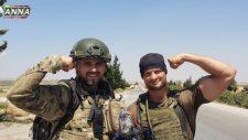 A szíriai hadsereg offenzívát indított Idleb dél-keleti részén