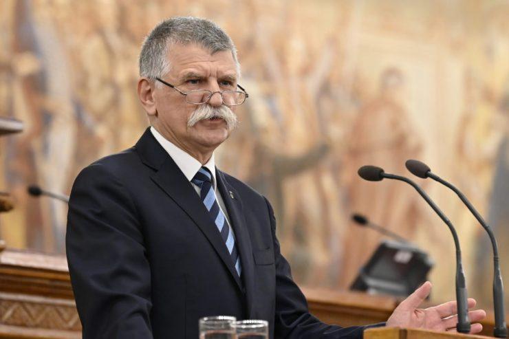 Kövér: a magyarok mindig rendes feltámadásra várnak