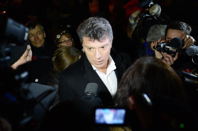 Féltékenység állt a Nyemcov-merénylet mögött?