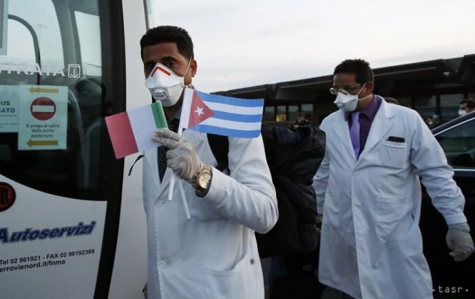 A Kuba által fejlesztett SOBERANA-02 koronavírus elleni vakcina a tesztelés harmadik fázisába lépett