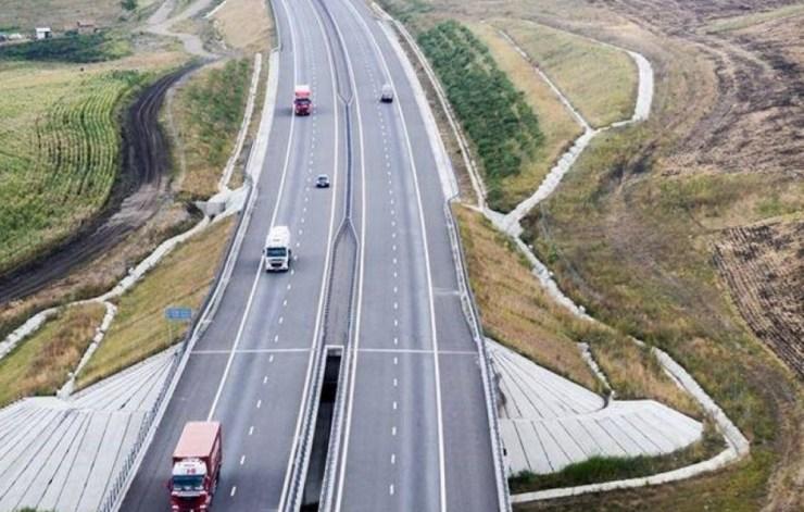 Román-szlovák konzorcium építheti az észak-erdélyi autópálya bihari szakaszát