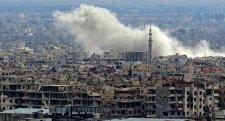 Washington és London utasítja a terroristákat vegyi támadásra Szíriában