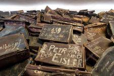 Rémálom és teljes szégyen, hogy a zsidók már megint a bőröndjeiket keresik Németországban