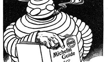 A séf, aki nemet mondott a Michelinnek