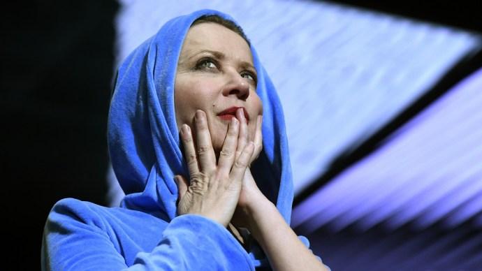 Eszenyi Enikő betegségéről adott ki közleményt a Vígszínház