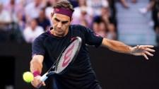 Roger Federer megint ugyanúgy időzíti visszatérését