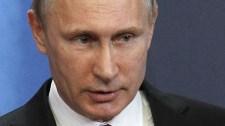 Putyin háttérbe szoríthatja az ukrajnai és szíriai konfliktust
