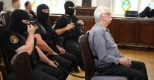 """A szakértő szerint """"eliminálódott"""" a DNS a golyón, amellyel Győrkös állítólag leterítette a nyomozót"""