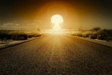 Nincs itt semmi látnivaló, csak egy kis atomfelhő