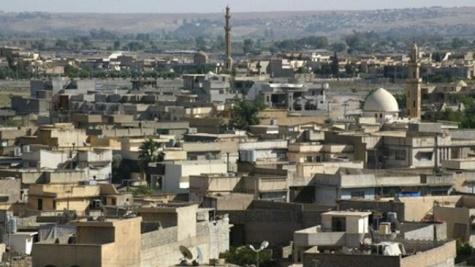 A perzsa hírügynökség szerint az Iszlám Állam ellenőrzése alatt álló Észak-Irak felvásárlását is elkezdték a zsidók