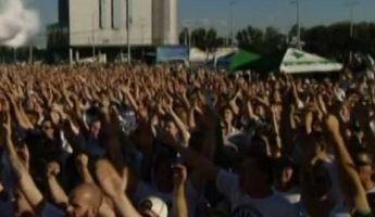 Bojkottálják a Fradi–Újpest-rangadót