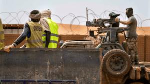 Mali szerint Franciaország terroristákat képez ki az afrikai országban