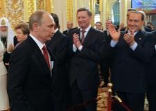 Putyin 16 év után szabadságot vett ki a születésnapján