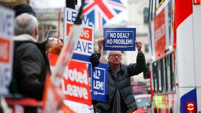 May szerint most már valószínűbb, hogy az Egyesült Királyság az Európai Unió tagja marad